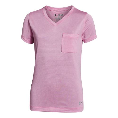 Kids Under Armour�Girls Everyday T