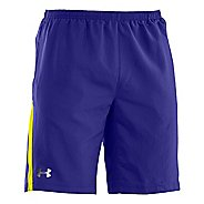 Mens Under Armour Run Like a Baller 10'' Lined Shorts