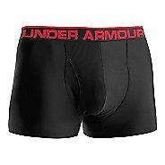 Mens Under Armour The Original BoxerJock 3'' Underwear Bottoms