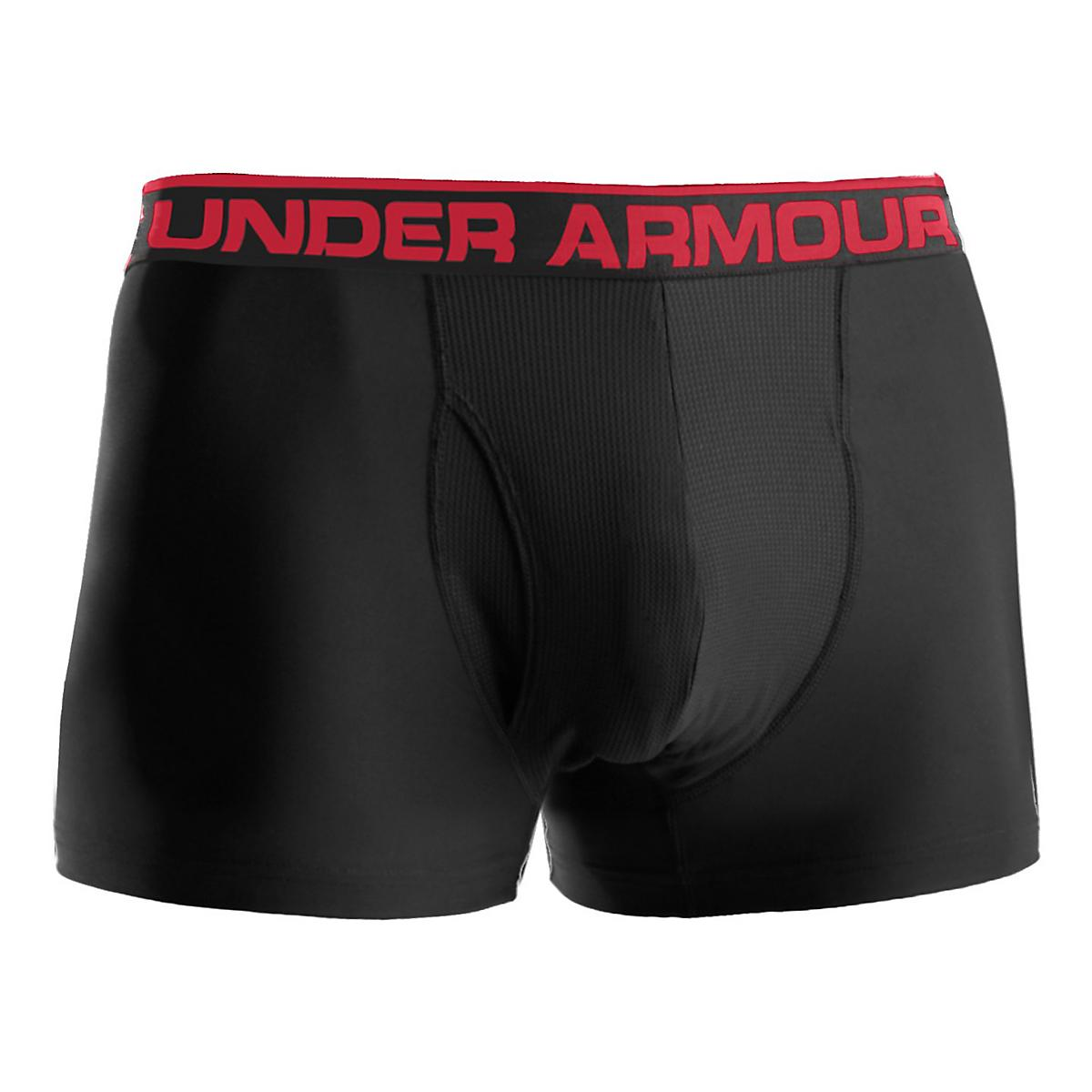 Men's Under Armour�The Original BoxerJock 3'' Trunk