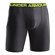 "Mens Under Armour The Original BoxerJock 9"" Extended Brief Underwear Bottoms"