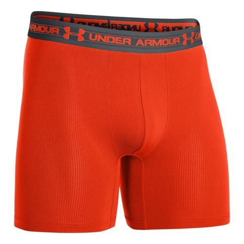 Mens Under Armour Mesh BoxerJock 6