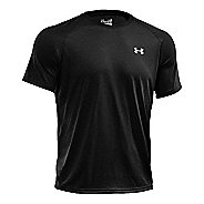 Mens Under Armour Tech T Short Sleeve Technical Tops