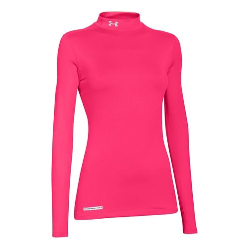 Women's Under Armour�Coldgear Fitted Mock