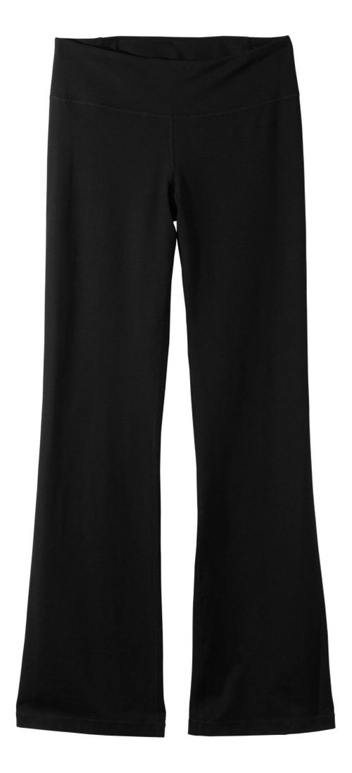 Womens Under Armour Perfect Pants - Black/Black S