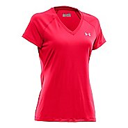 Womens Under Armour Tech Shortsleeve T  Technical Tops
