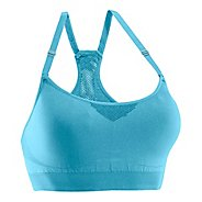 Womens Under Armour Seamless Advantage Sports Bras