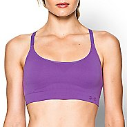 Womens Under Armour Seamless Sports Bras