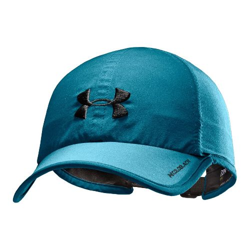 Mens Under Armour Armourlight Cap Headwear - Capri/Capri