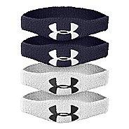 Under Armour .5 Oversized Wristband Headwear