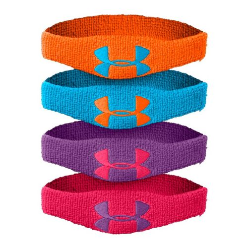 Under Armour .5 Oversized Wristband Headwear - Neo Pulse/Neo Pulse