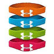 "Under Armour .5"" Oversized Wristband Headwear"