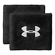 Under Armour 3 Inch Performance Wristband Handwear