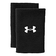 Under Armour 6 Inch Performance Wristband Handwear