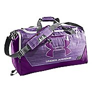 Under Armour Hustle MD Duffel Bags