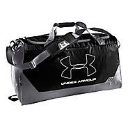 Under Armour Hustle LG Duffel Bags