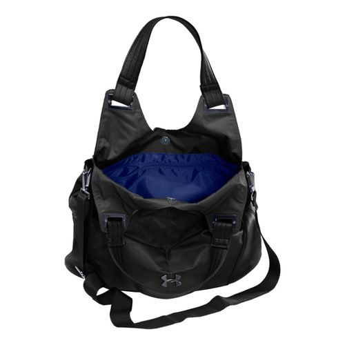 Under Armour Perfect Bag Bags - Black/Blu-Away