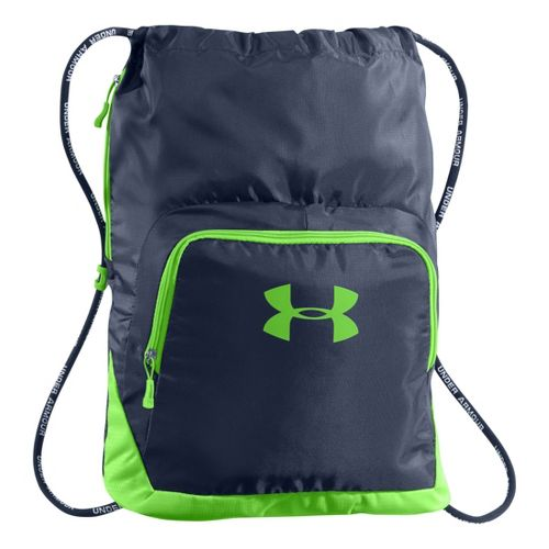 Under Armour Exeter Sackpack Bags - Academy