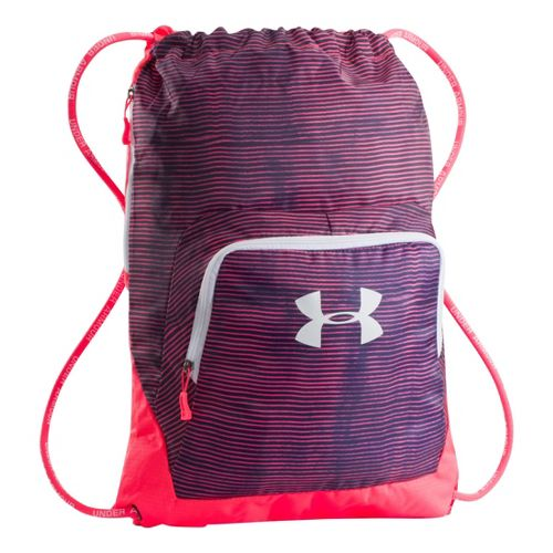 Under Armour Exeter Sackpack Bags - Russian Nights