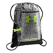 Under Armour Hustle Sackpack Bags