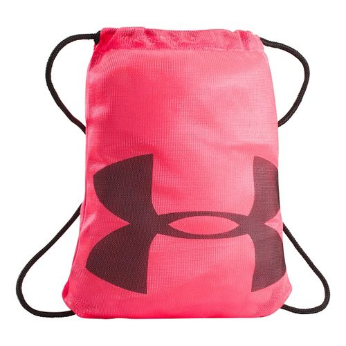 Under Armour Mesh Sackpack Bags - Neo Pulse