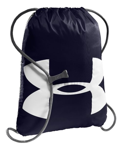 Under Armour Ozzie Sackpack Bags - Midnight Navy/Graphite