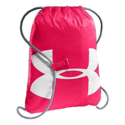 Under Armour Ozzie Sackpack Bags - Neo Pulse/White