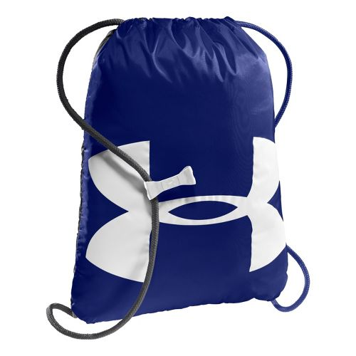 Under Armour Ozzie Sackpack Bags - Royal/Graphite