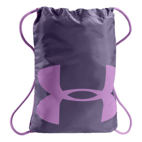 Under Armour Ozzie Sackpack Bags - Twilight Purple