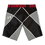 "Mens Under Armour 9"" Coreshort Pro Fitted Shorts"