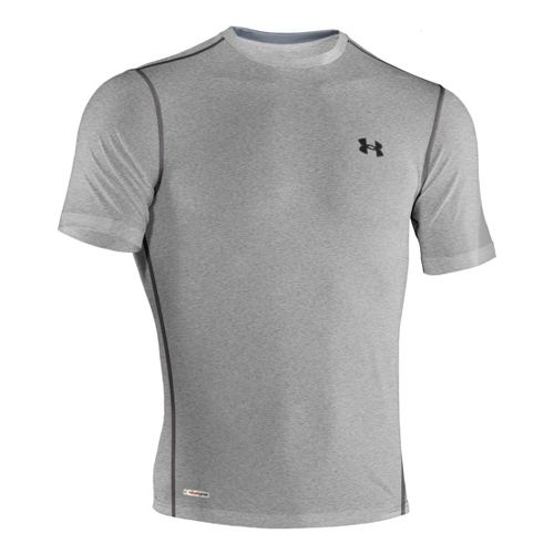 Men's Under Armour�Heatgear Sonic Fitted Shortsleeve T