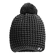 Womens Under Armour ColdGear Infrared Alpinelite Beanie Headwear