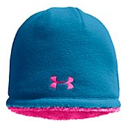 Kids Under Armour Super Furry Beanie Headwear