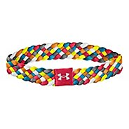 Womens Under Armour Multi Braided Headband Headwear