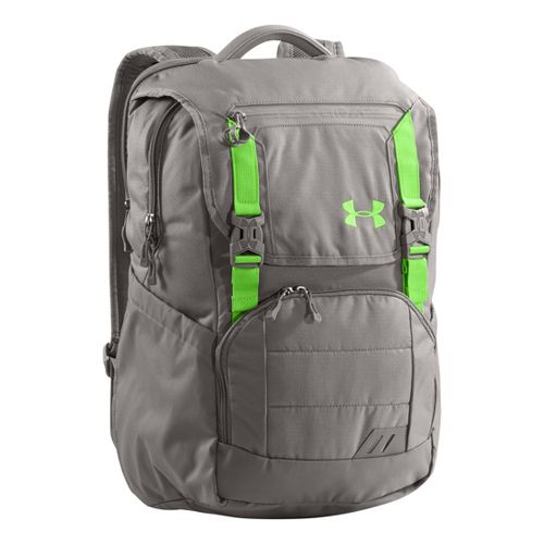 Under Armour Ruckus Backpack Bags - Tan/Stone