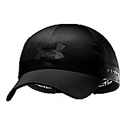 Mens Under Armour Elements Storm Adjustable Cap Headwear