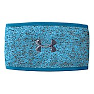 Womens Under Armour Rally Headband Headwear