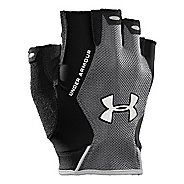 Mens Under Armour CTR Trainer HF Glove Handwear