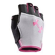 Womens Under Armour CTR Trainer HF Glove Handwear