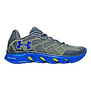Kids Under Armour BGS Spine Venom Running Shoe