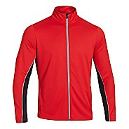 Mens Under Armour Reflex Warm-Up Running Jackets