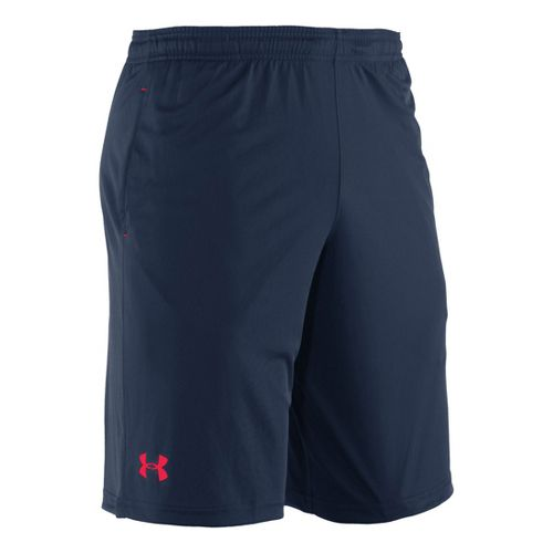 Mens Under Armour Micro Unlined Shorts - Academy M
