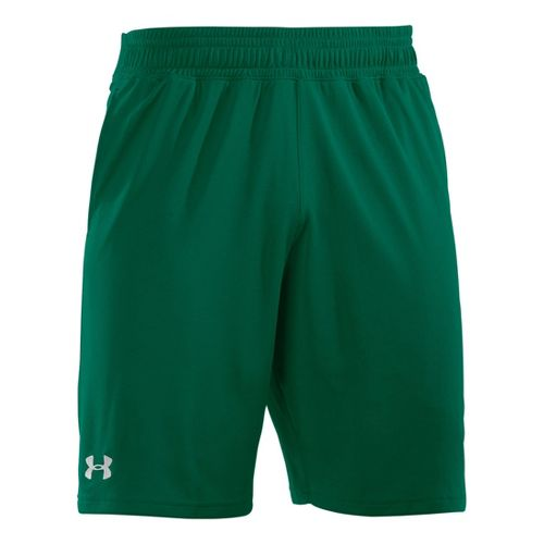 Mens Under Armour HeatGear Reflex Short 10