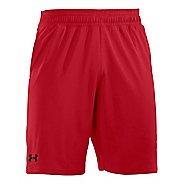"Mens Under Armour HeatGear Reflex Short 10"" Unlined Shorts"