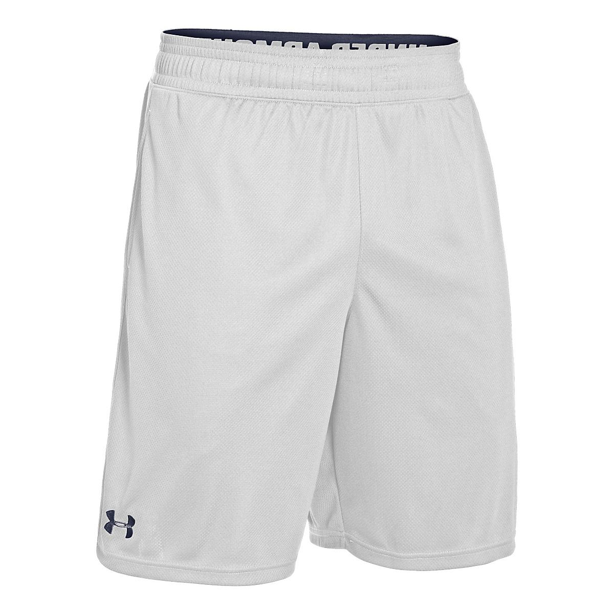 Men's Under Armour�Heatgear Reflex Short 10