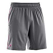 "Mens Under Armour HeatGear Mirage 10"" Unlined Shorts"