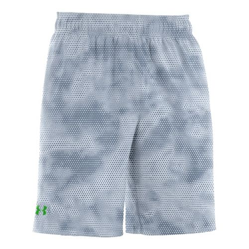 Mens Under Armour HeatGear Mirage Print 10