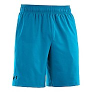"Mens Under Armour HeatGear Mirage Print 10"" Unlined Shorts"