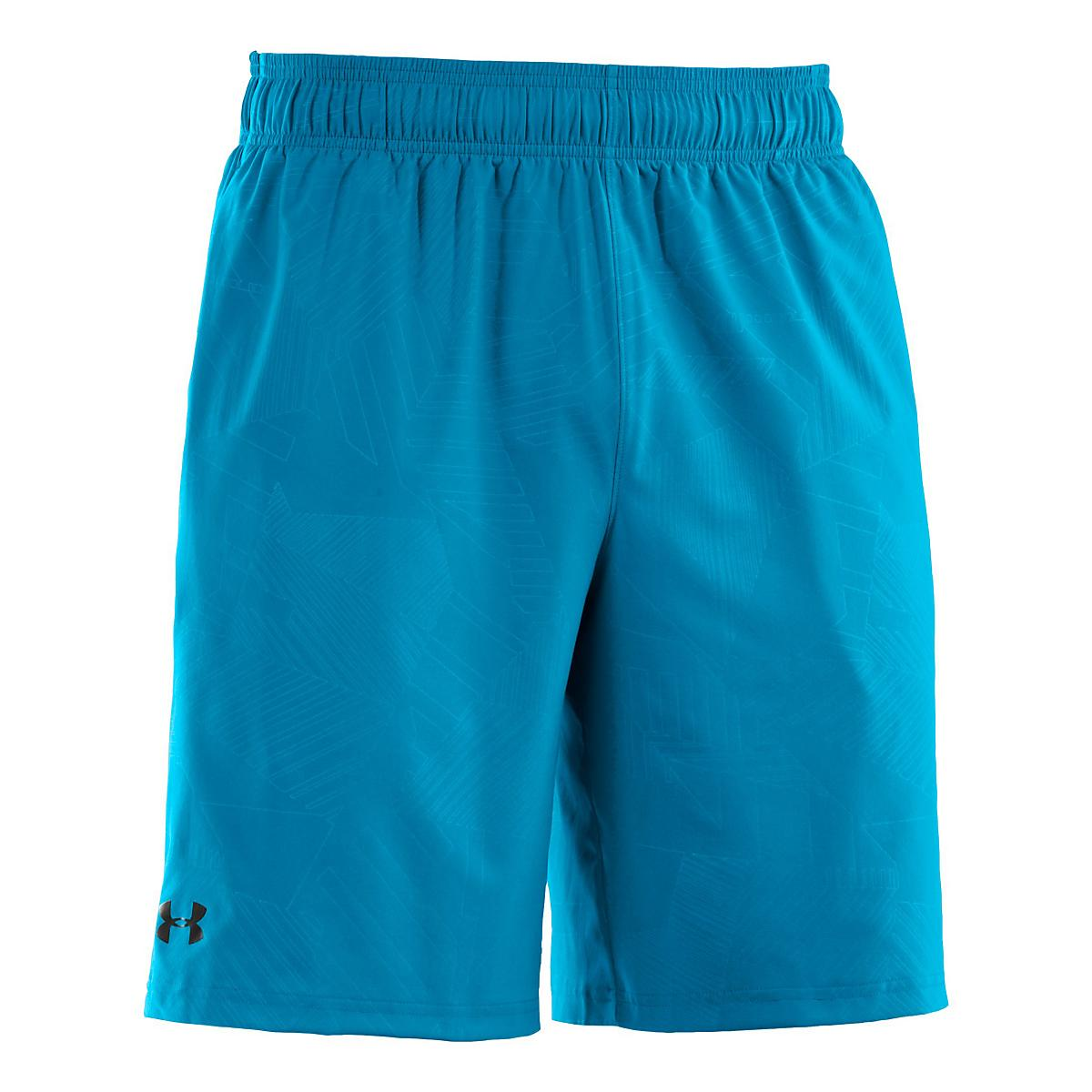 Men's Under Armour�HeatGear Mirage Print Short 10
