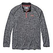 Mens Under Armour Tech 1/4 Zip T Short Sleeve Technical Tops